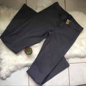 NWT 🌸 AE Artist Flare Pant Size 10 X Long